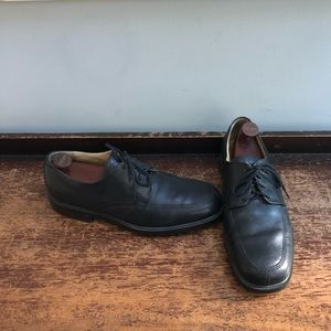 Bass Leather Oxford Shoes 14M
